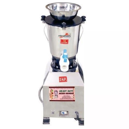 Mixer grinder Square Model