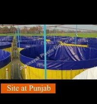 Biofloc Fish Farming Tanks Tarpaulins