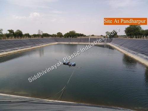 HDPE-PVC Fish Pond Liners