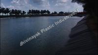 HDPE-PVC Reservoir Liner