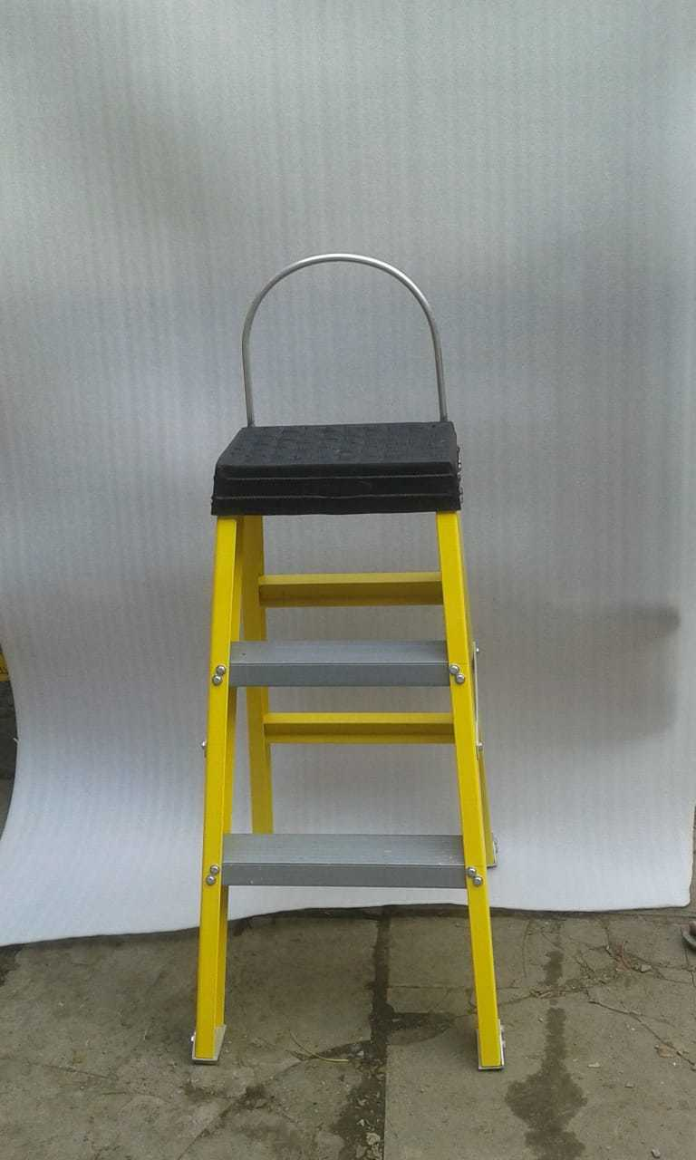 FRP / GRP Step Stand Stool