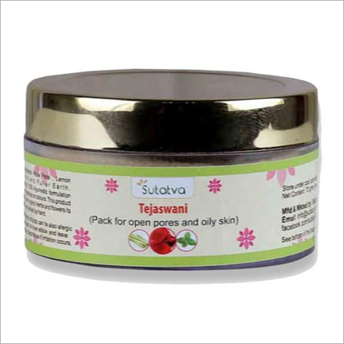 Tejaswani Oily Skin Gel