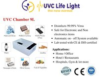 UV Chamber (9L)