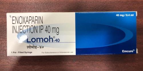 Lomoh-40 Mg