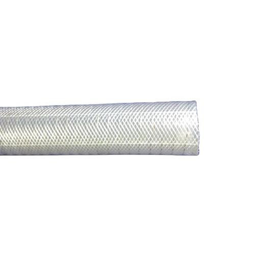 High Pressure Transparent TPU Thunder Hose Stainless steel (Inox) Hose