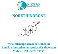 Norethindrone
