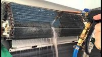AC Coil Cleaning Chemical