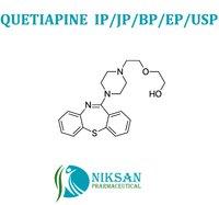 Quetiapine