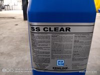 Steel Cleaning Chemical
