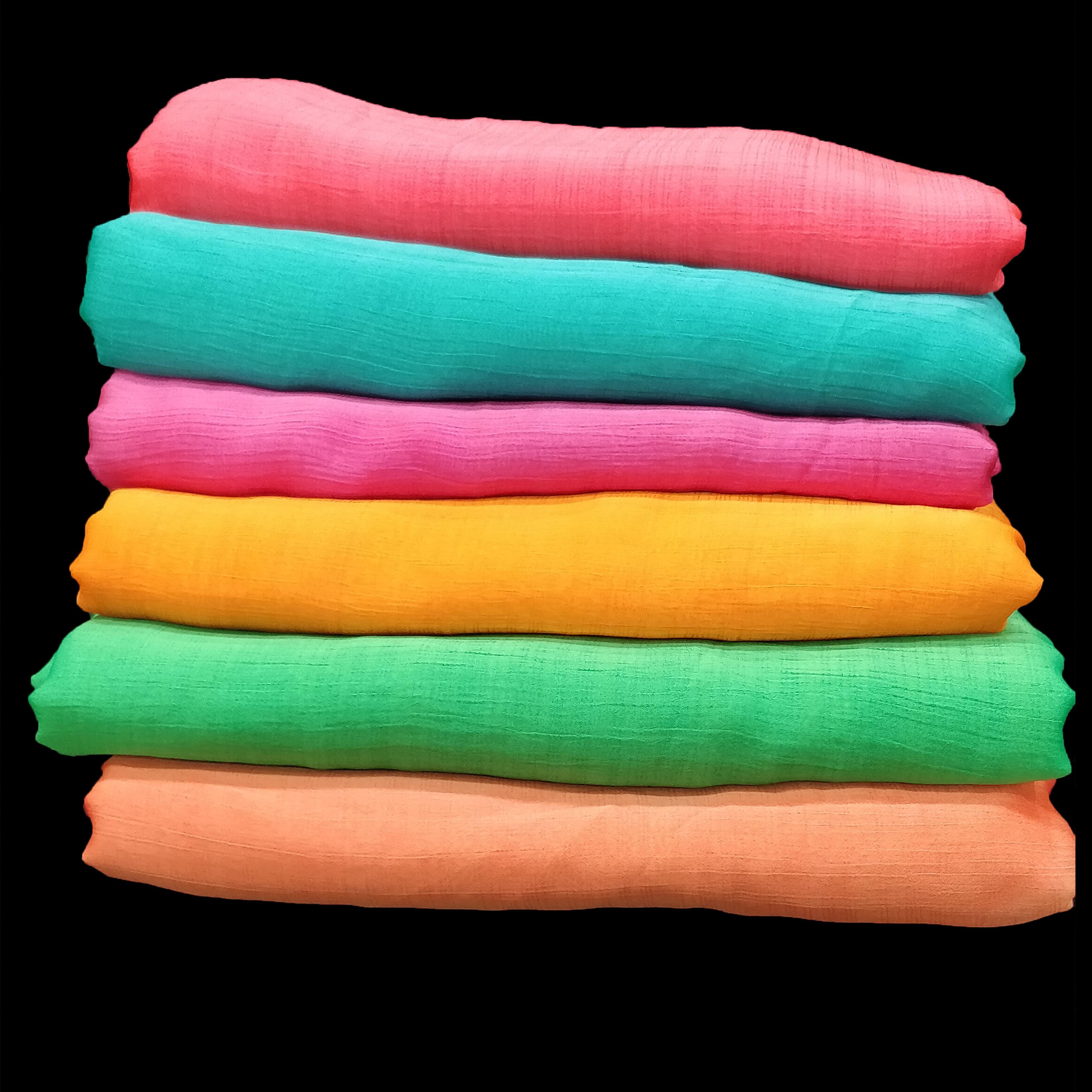 Sahi Chiffon Fabric