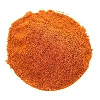 Smoke Dried Bhut Jolokia Pepper Powder