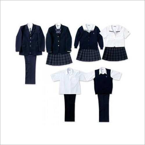 Student School Uniform