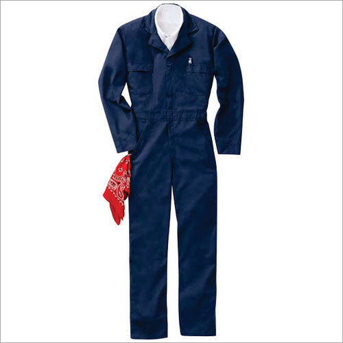 Industrial Overall Uniform