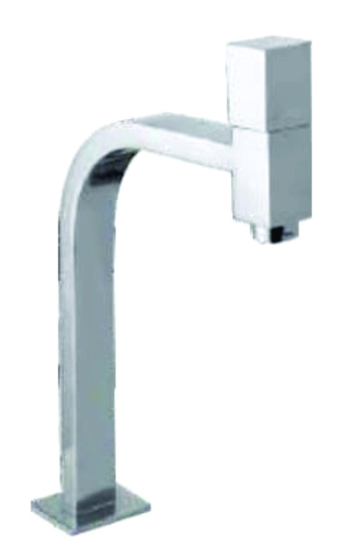 Counter Basin Pillar Cock
