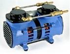 Oil Free Vacuum Pump