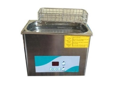Pharma Ultrasonic Cleaner
