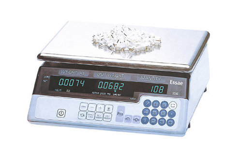 Electronic Counting Machine