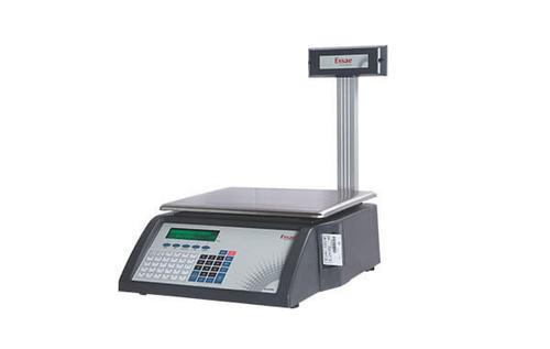 Barcode Label Printer Scale