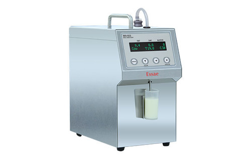 MA Milk Analyzer 815