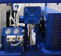 5tr water chiller