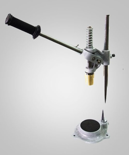 Manual Crown Capping Machine