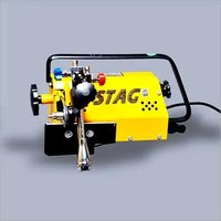 HMP ISI PUG Cutting Machine, (STAG )
