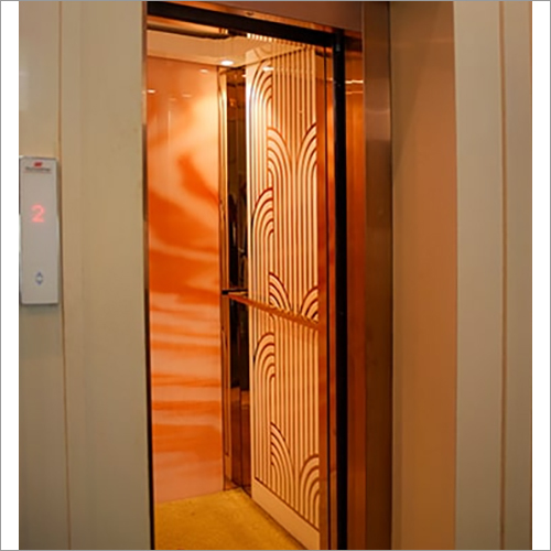 Fully Customized Home and Residential Elevator