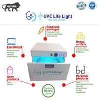 UV Disinfectant Box (54 L)