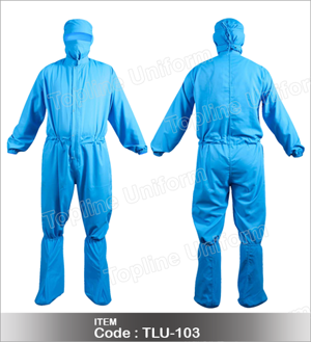 Pharmaceutical Uniform