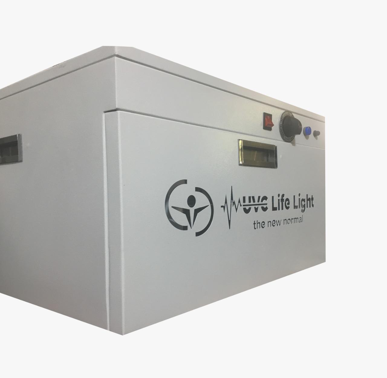 UVC Cabinet (54L)