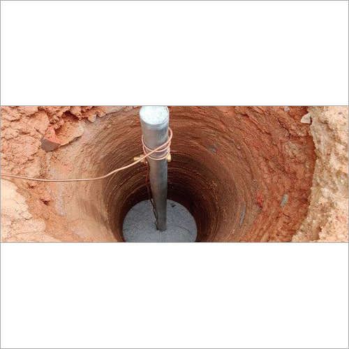 Bentonite Powder For Earthing