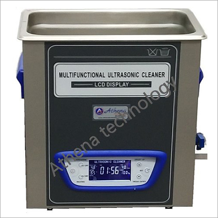 Stainless Steel Pharma Ultrasonic Cleaners