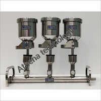 Sterility Testing Filtration Manifold (C-funnel)