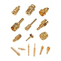 Brass CNG Auto Parts