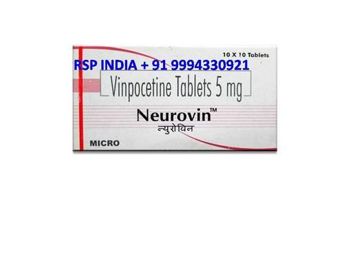 Neurovin 5 Mg Tab