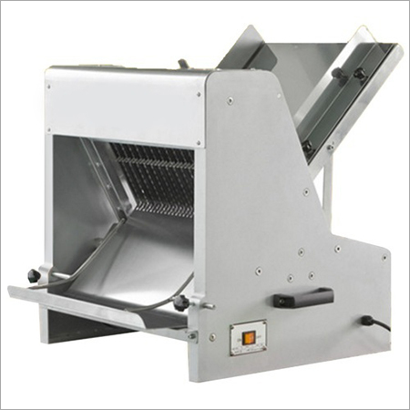 50 Hz Table Top Bread Slicer