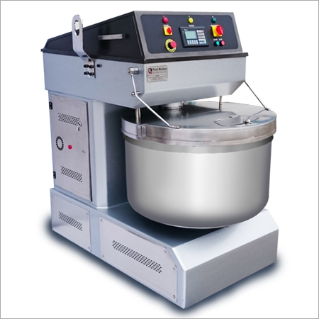 Stainless Steel Spiral Mixture 100 Kg With GB Detachable
