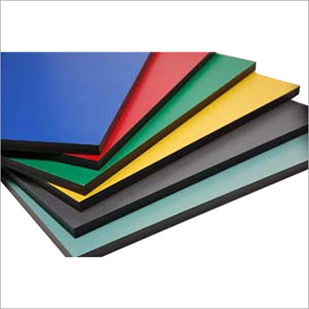 Plain Laminate Sheet