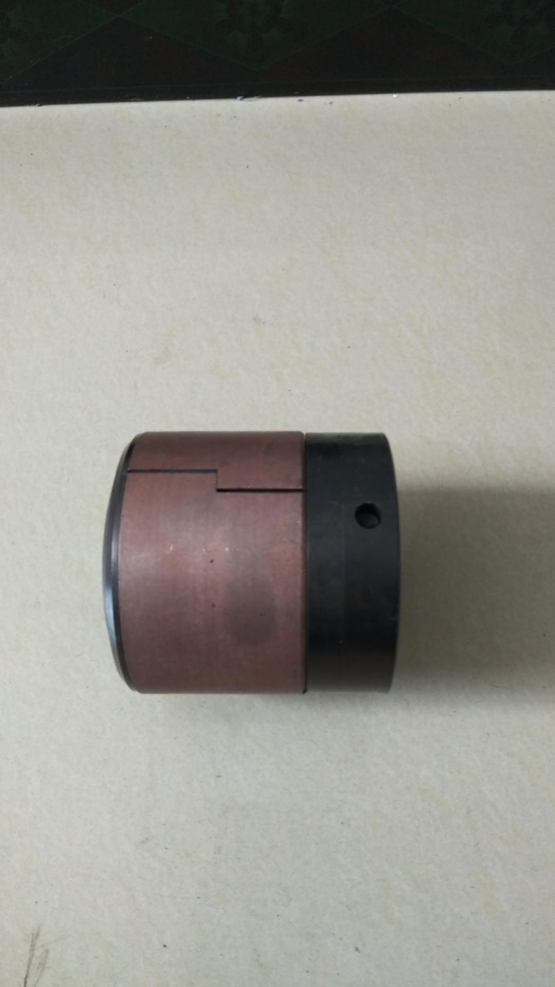 Aluminium Die Casting Copper Ring Plunger Tip