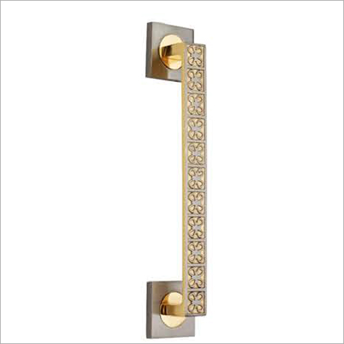 BH 518 Brass Pull Handle