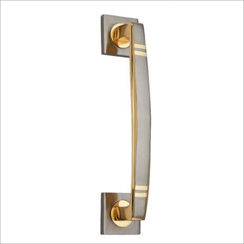 BH 520 Brass Pull Handle