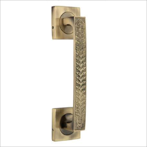 BP 501 Brass Pull Handle