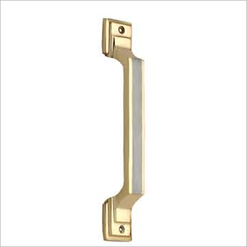 BC 021 Brass Carbinet Handle