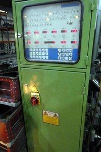 Frech DAW 50 Hot Chamber Zinc Die Casting Machine