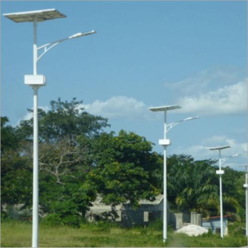 Solar Street Light Systems
