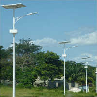 Solar Street Light Systems
