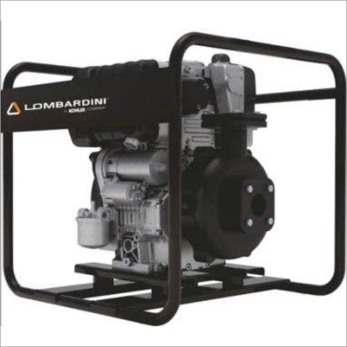 HP Diesel Pump Set