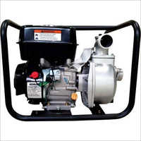 6.5 HP Engine Pump Set