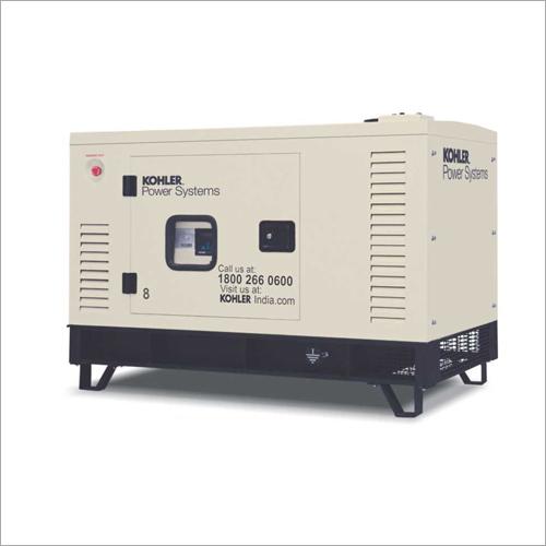 Commercial Kohler Generators