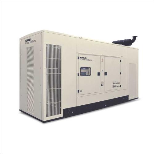 Industrial Kohler Generators